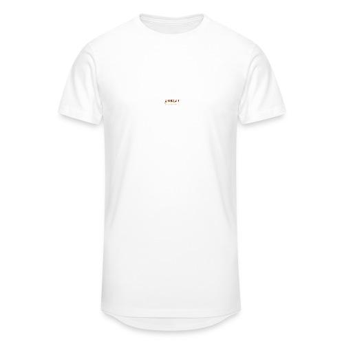 26185320 - T-shirt long Homme