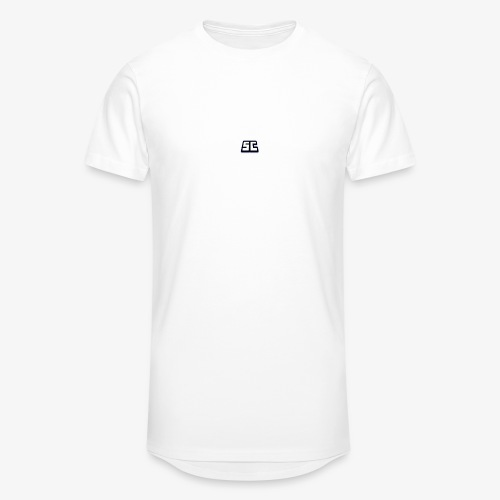 Swedencraft - Urban lång T-shirt herr