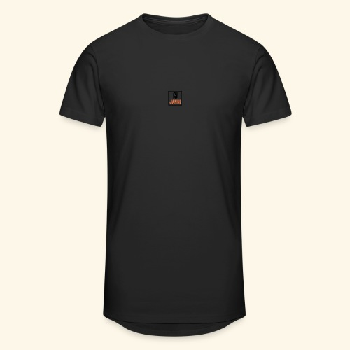Janni Original Design - Herre Urban Longshirt