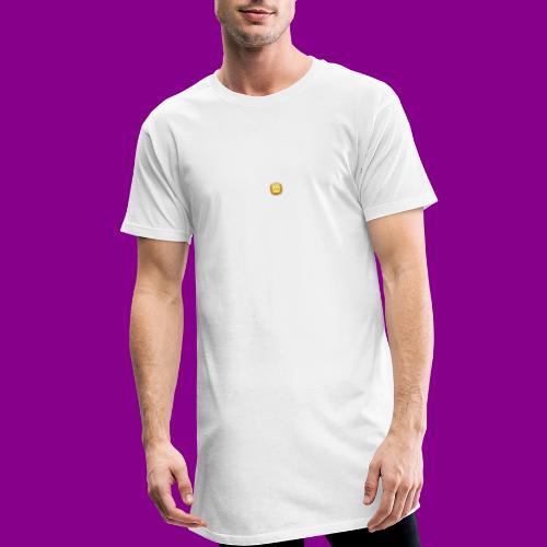 METAL MASTER - T-shirt long Homme