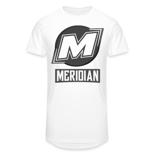 logo - Men's Long Body Urban Tee