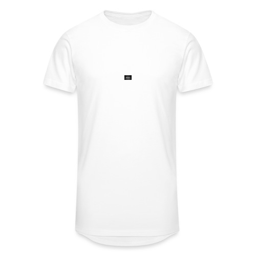 OYclothing - Men's Long Body Urban Tee