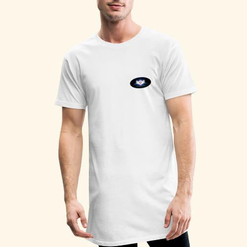 AMH Symbol - Männer Urban Longshirt