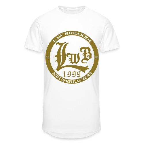 LawBreaker Street Collect - Männer Urban Longshirt