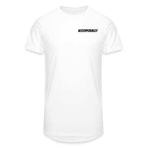 Stop Poraccy - Maglietta  Urban da uomo