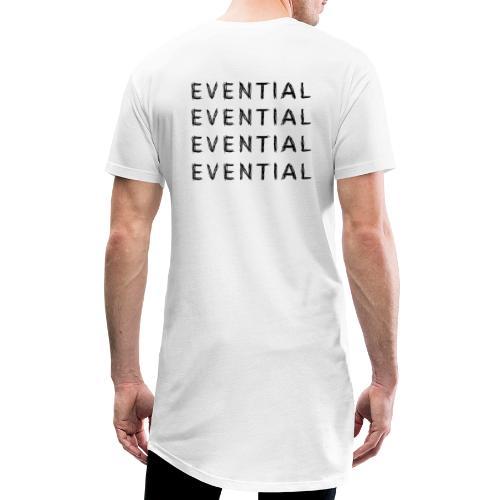 Evential Longshirt - Sebis - Männer Urban Longshirt