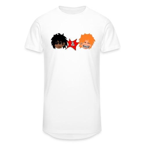 T-shirt F&Y - T-shirt long Homme