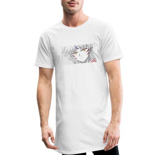 Sesshomaru II - Camiseta urbana para hombre