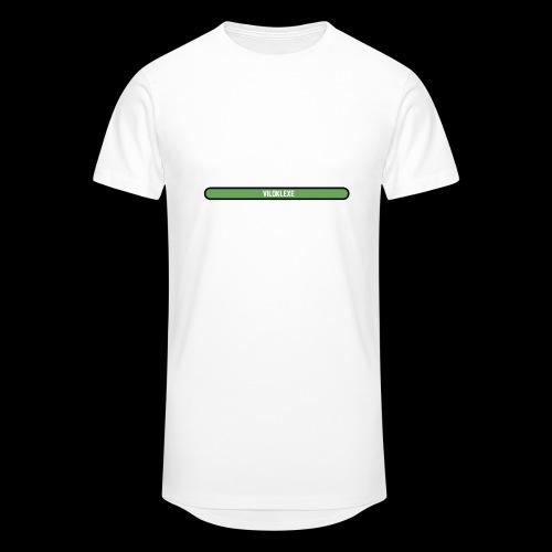 Loading Viloki.EXE - T-shirt long Homme