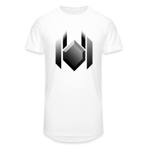 T-shirt Homme - T-shirt long Homme