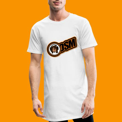 DSM - T-shirt long Homme