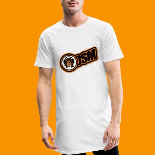 DSM - T-shirt long Homme