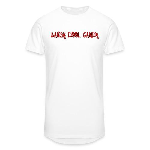 Dansk cool Gamer - Herre Urban Longshirt