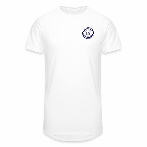 Leadershift Logo - Männer Urban Longshirt