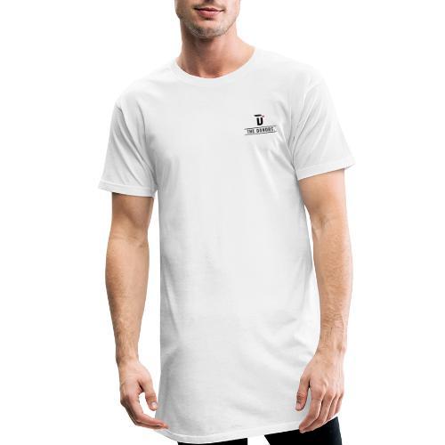 The Donors - Männer Urban Longshirt