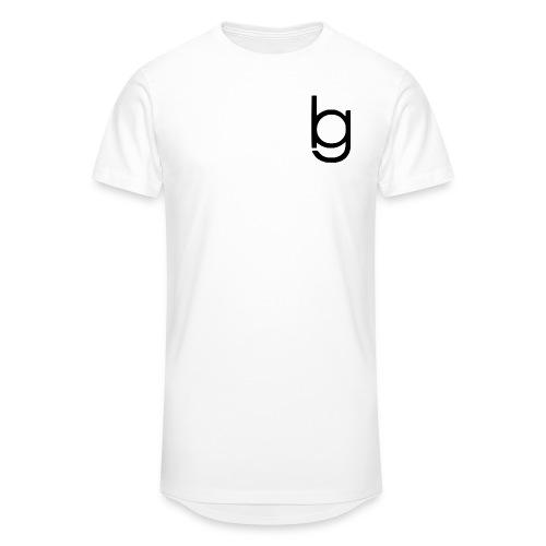 BassGeneration Logo - Männer Urban Longshirt