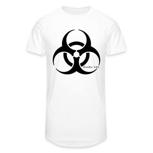Biohazard - Shelter 142 - Männer Urban Longshirt