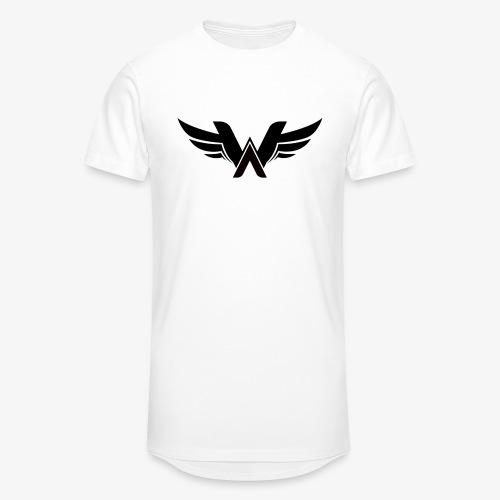 T-Shirt Logo Wellium - T-shirt long Homme