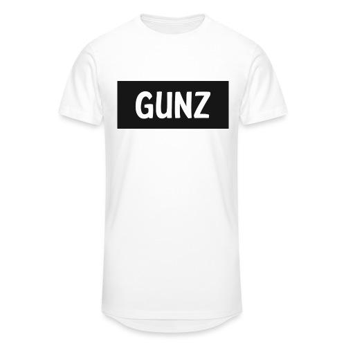 Gunz - Herre Urban Longshirt