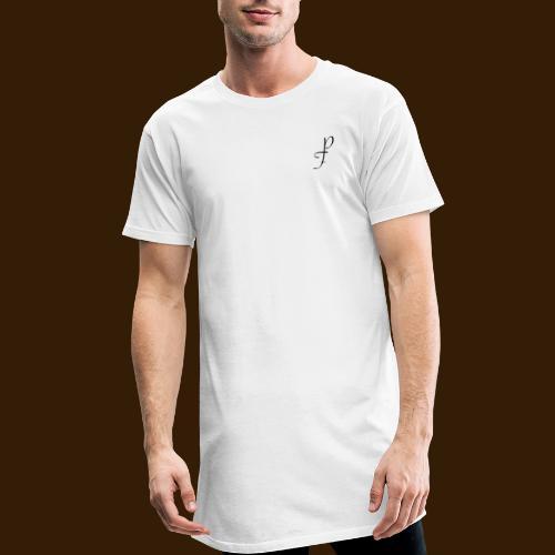 Logo simpel - Männer Urban Longshirt