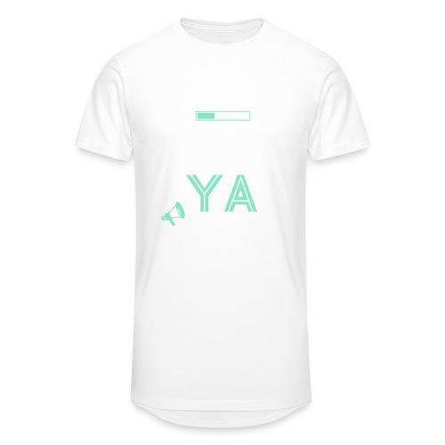 Libertad Constituyente ¡YA! - Camiseta urbana para hombre