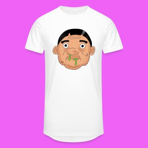 Fat boy - Camiseta urbana para hombre