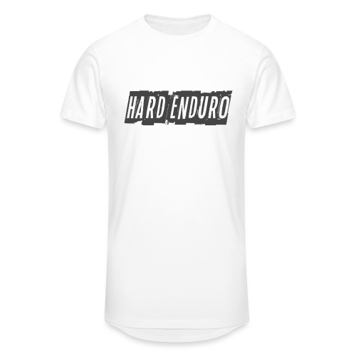 Hard Enduro - Men's Long Body Urban Tee
