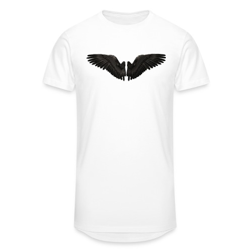 Borderline - T-shirt long Homme