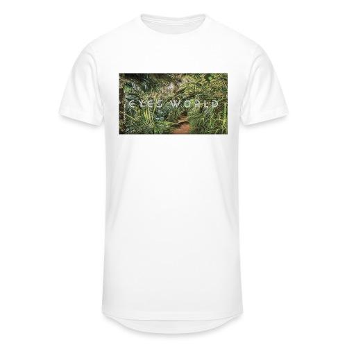 jungle - T-shirt long Homme