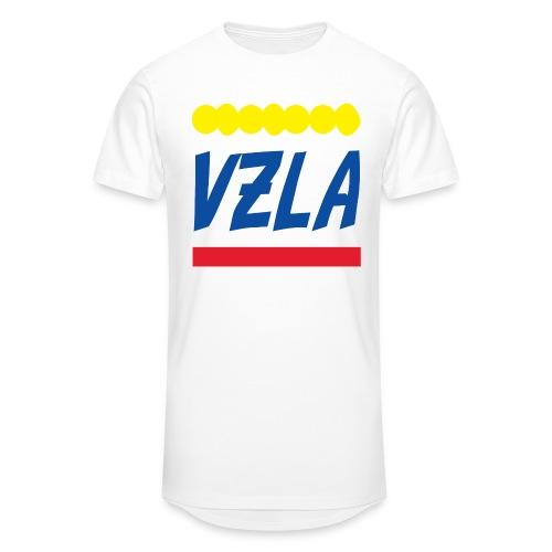 vzla 01 - Camiseta urbana para hombre