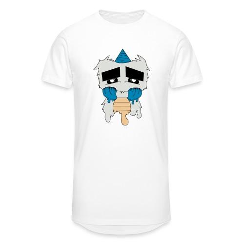 Monster - Männer Urban Longshirt