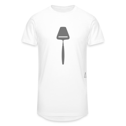 Cheese Cutter - Mannen Urban longshirt