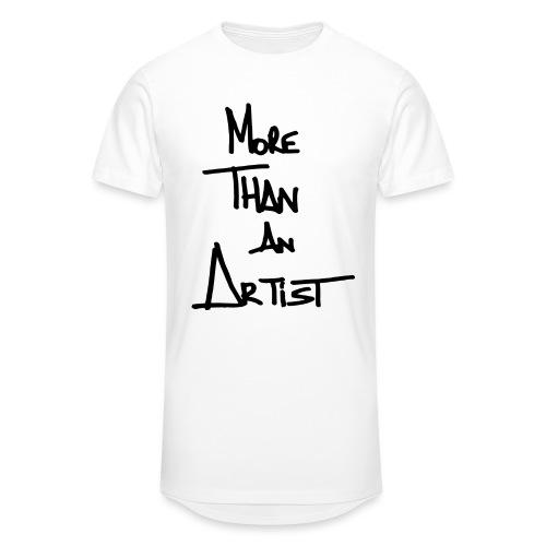 More Than An Artist - T-shirt long Homme