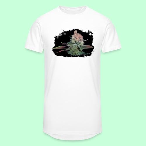 Pflänzchen png - Männer Urban Longshirt