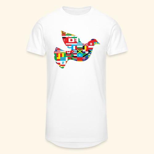 countrys t-shirt - Camiseta urbana para hombre