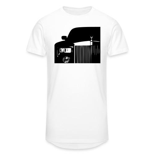 rolly - Männer Urban Longshirt