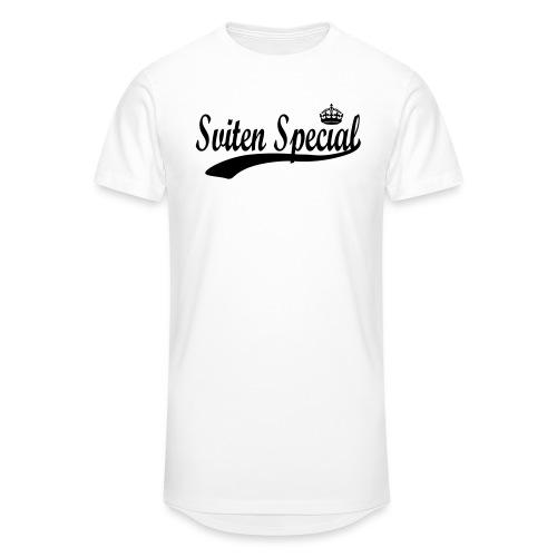 probablythebestgameintheworld - Urban lång T-shirt herr