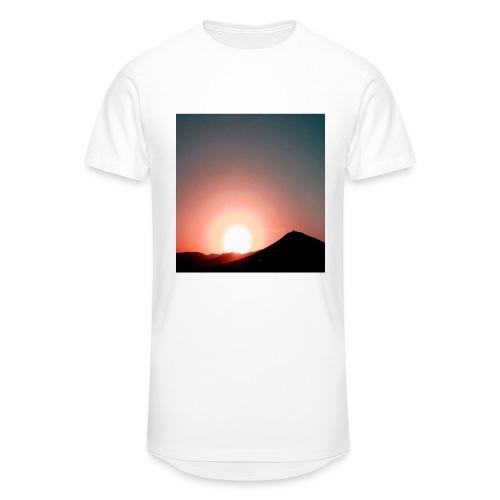 Merchandise2 - Männer Urban Longshirt