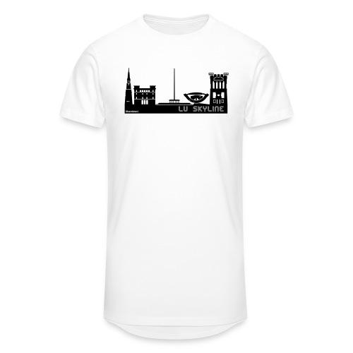 Lu skyline de Terni - Maglietta  Urban da uomo