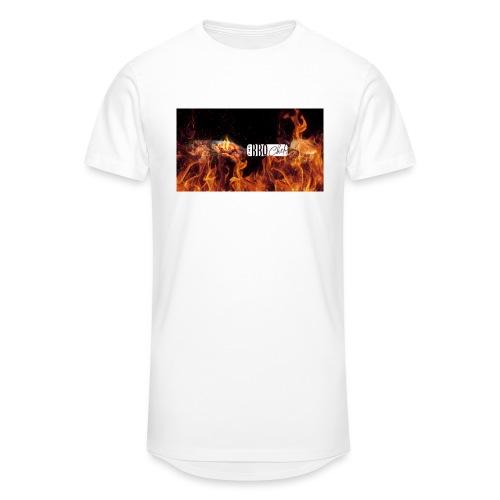 Barbeque Chef Merchandise - Men's Long Body Urban Tee