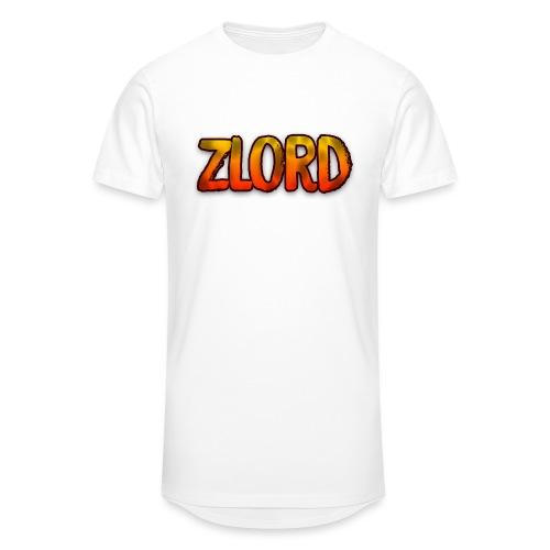 YouTuber: zLord - Maglietta  Urban da uomo