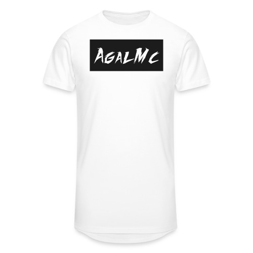 aparrell - Men's Long Body Urban Tee