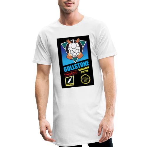 MGTY HOPS GAME - Urban lång T-shirt herr