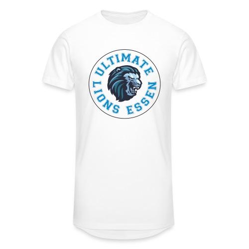 Longshirt freeze - Männer Urban Longshirt