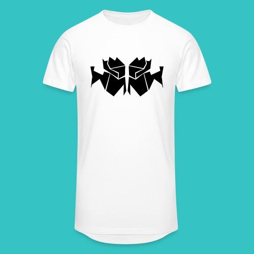 TrogArtZ Shirt - Männer Urban Longshirt