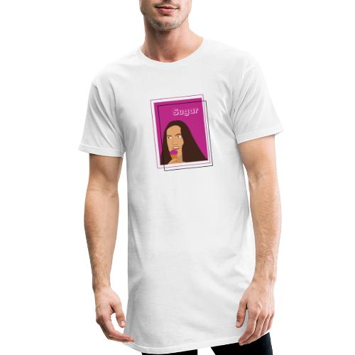 SUGAR - Camiseta urbana para hombre
