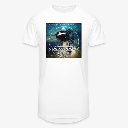 anton_summersplashii - Männer Urban Longshirt