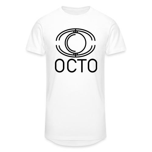 OCTO NEUTRAL - Men's Long Body Urban Tee
