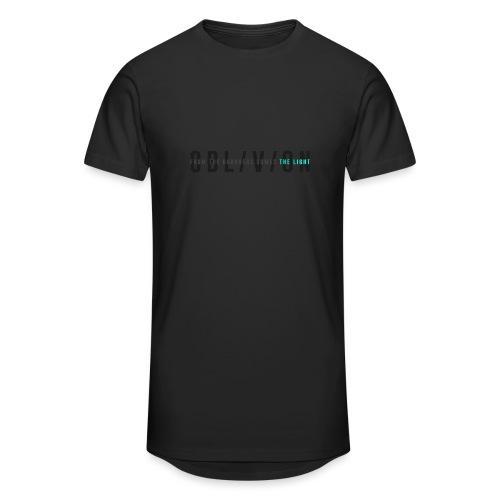 OBL/V/ION - Maglietta  Urban da uomo