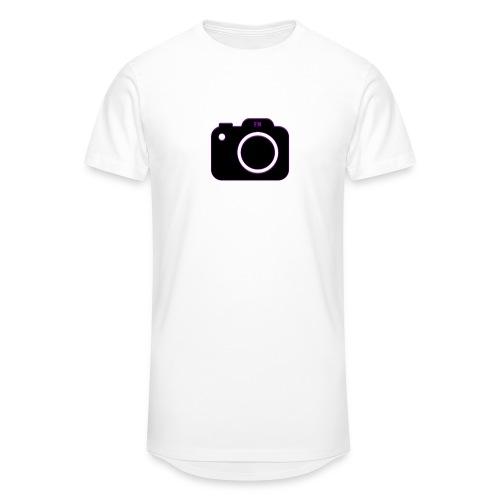 FM camera - Men's Long Body Urban Tee